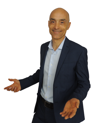 Mauro Gianetti businessman